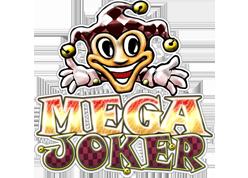 logo Mega Joker